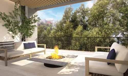venta de departamentos residencial los olivos, interlomas