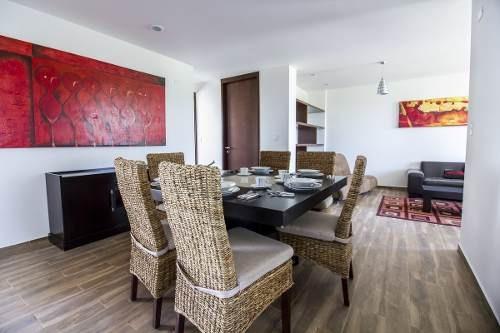 venta de departamentos, vitale residencial, cholula