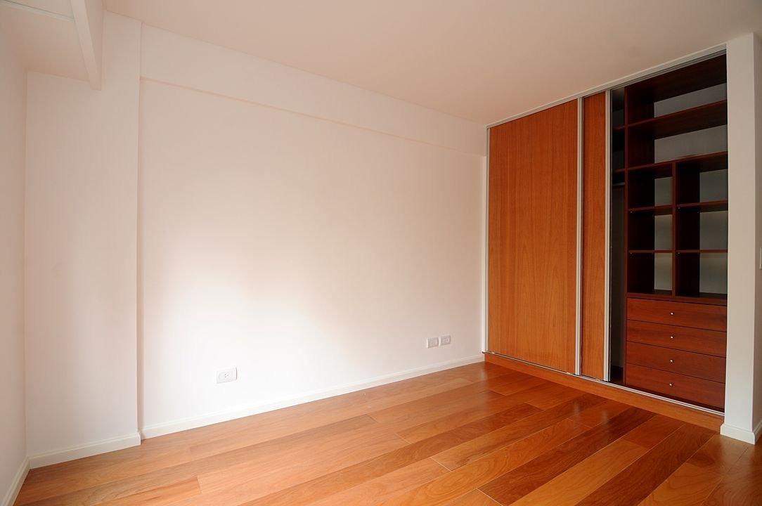 venta de depatamento de 1 dormitorio a metros del parque urquiza - san juan al 300