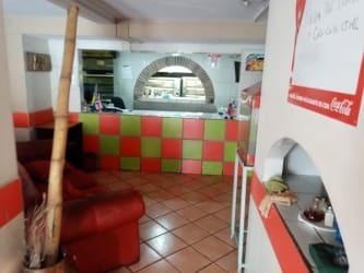 venta de derecho a llave de pizzeria con 25 años de servicio