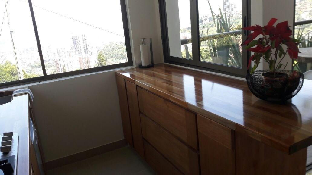 venta de derechos apartamento de lujo en sabaneta