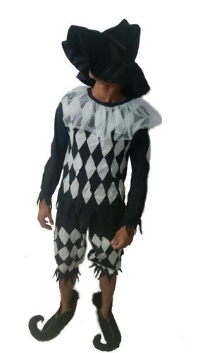 venta de disfraces, trajes y ropa tematica