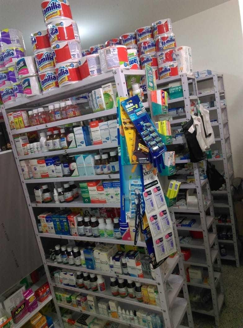venta de drogueria a buen precio