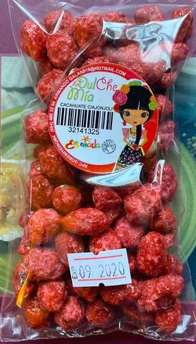 venta de dulces tradicional mexicano