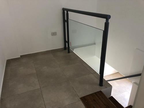 venta de duplex 1 dormitorio barrio nueva cordoba