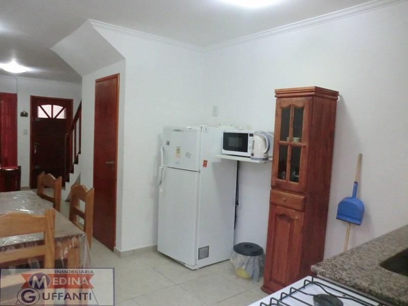 venta de duplex 4 ambientes en san bernardo