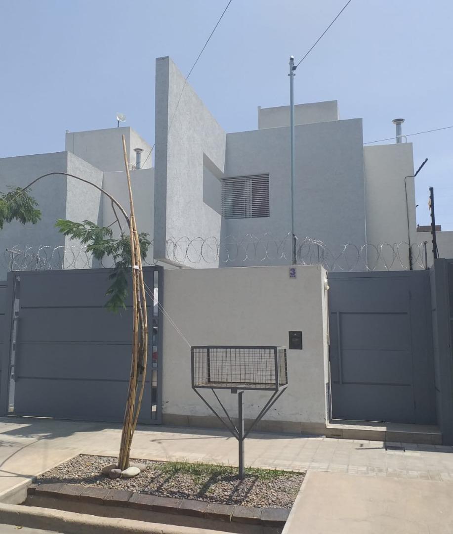 venta de duplex en barrio solares de urquiza ii, financiació