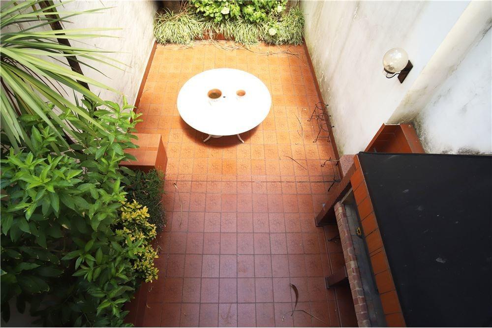 venta de duplex en caballito 4 amb terraza cochera