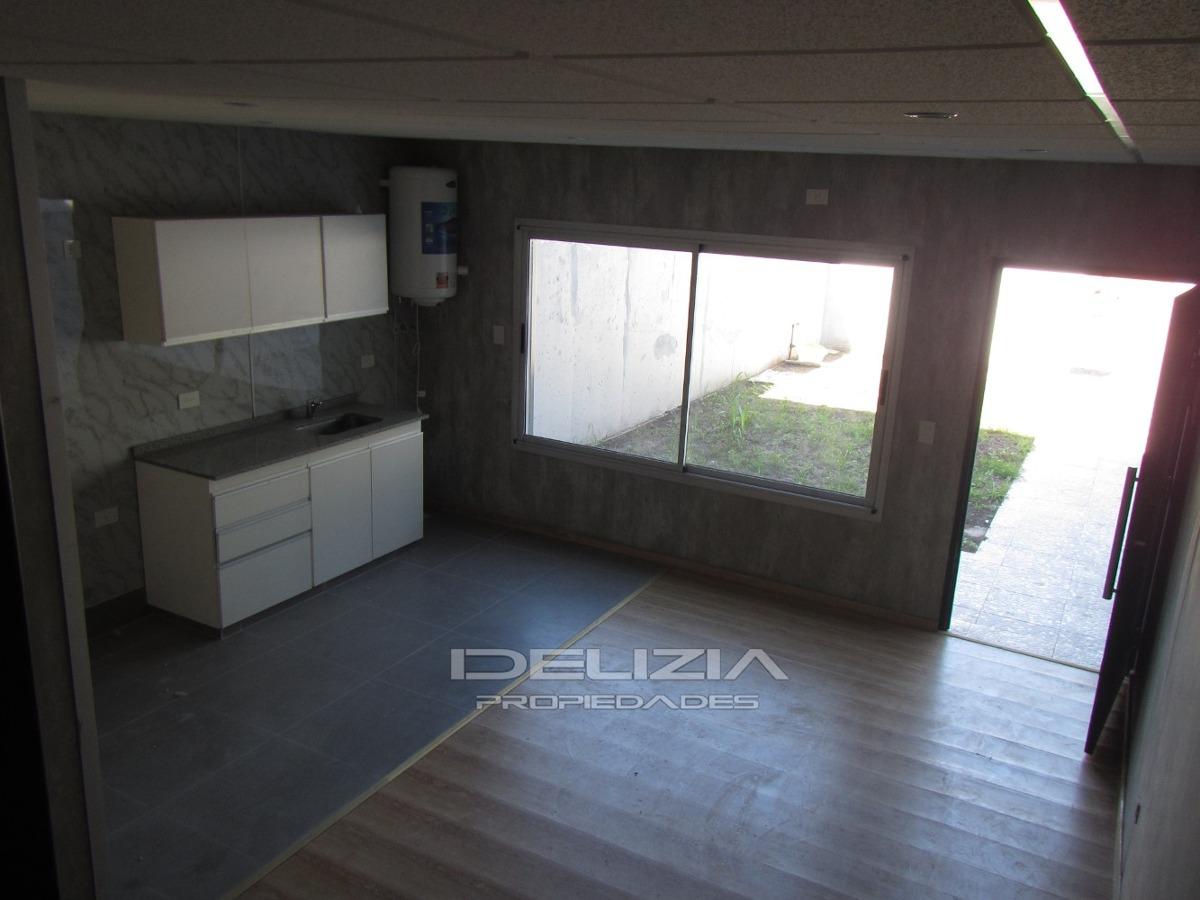 venta de duplex en condominio en moreno a estrenar