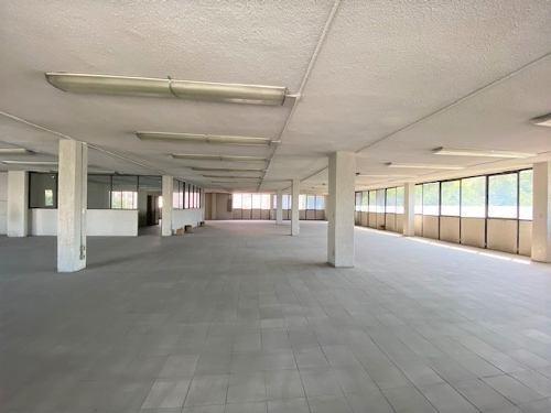 venta de edificio comercial en el zona industrial de tlalnepantla