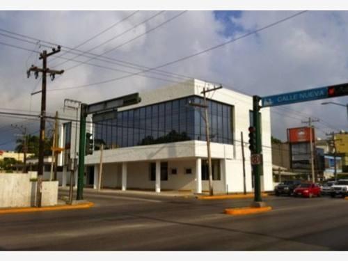 venta de edificio comercial en tampico col. altavista calle palmas