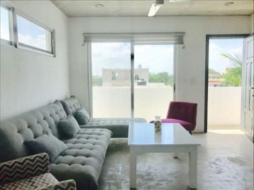 venta de edificio con 12 condominios  amueblados