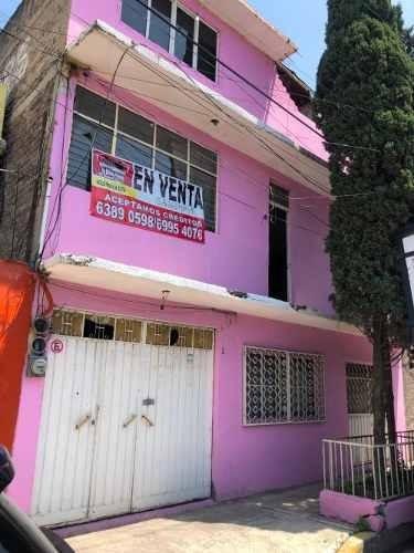 venta de edificio con 4 departamentos vicente villada, netza