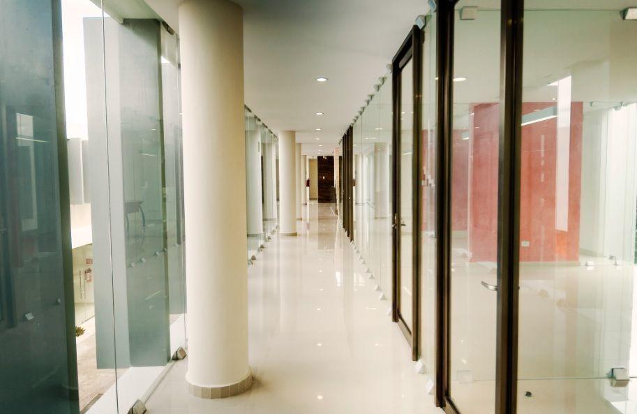 venta de edificio de oficinas merida