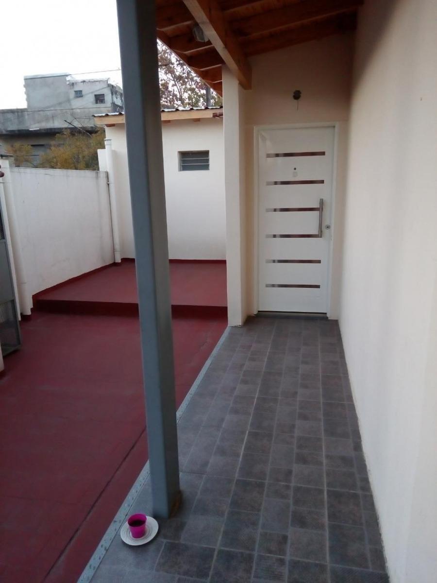 venta de edificio en block, 8 unidades + 2 cocheras