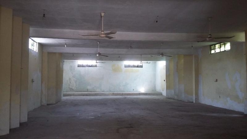 venta de edificio en tampico zona centro