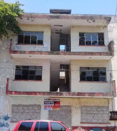 venta de edificio en tampico zona centro calle general san martín