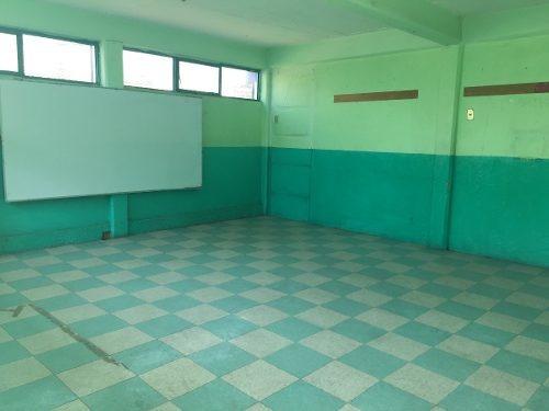 venta de  edificio especifico para escuela