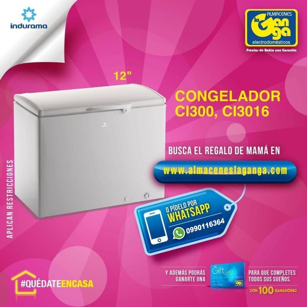 venta de electrodomésticos contado - t/c - tranf banc - c/d