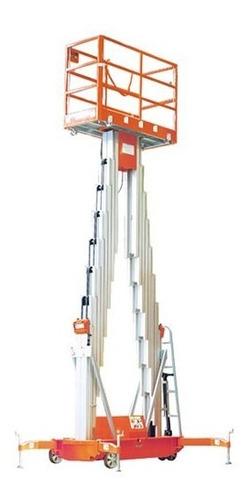 venta de elevadores electricos para trabajos en altura