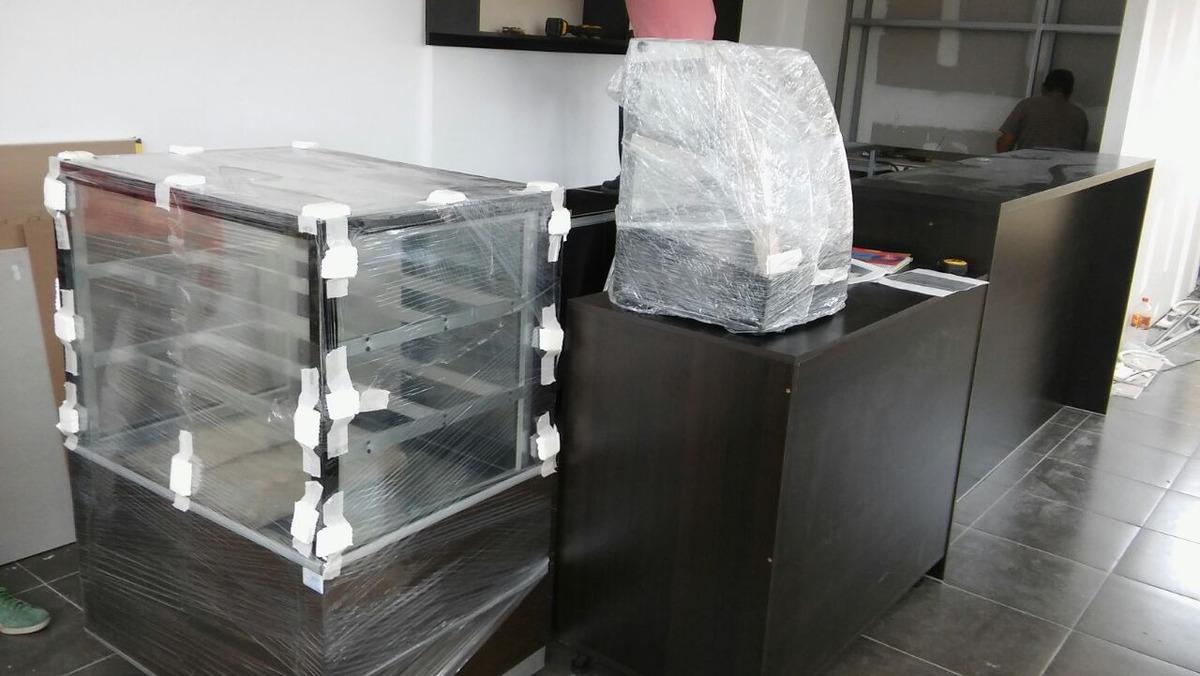 venta de equipamiento completo para café-bar