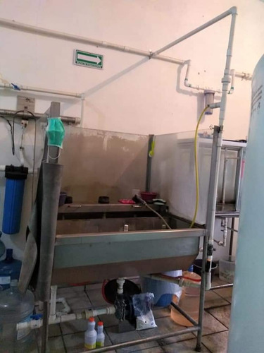 venta de equipo para purificadora