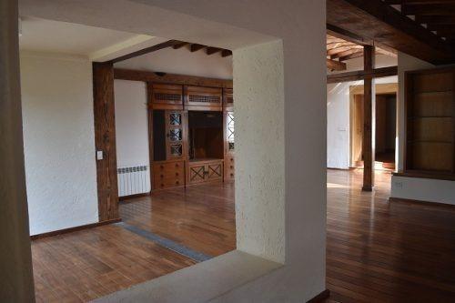 venta de espectacular residencia en rancho san francisco