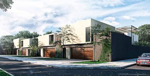 venta de espectaculares residencias en temozon quatro