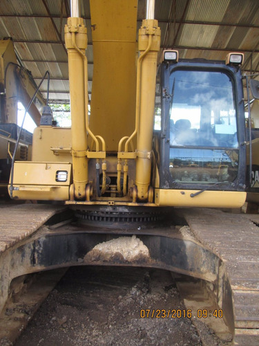 venta de excavadoras caterpillar 345cl