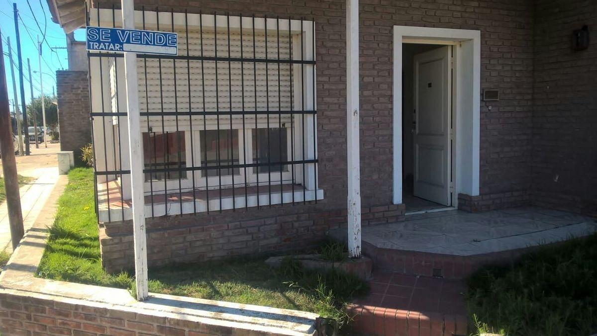 venta de excelente casa en necochea