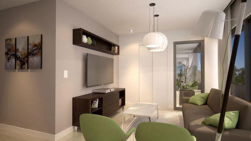 venta de excelente departamento de 3 ambientes en ituzaingo