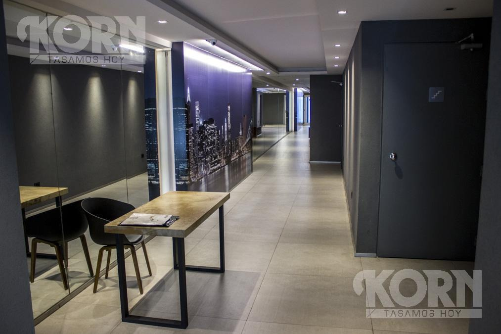 venta de excelente dos ambientes en   edificio nic - palermo hollywood