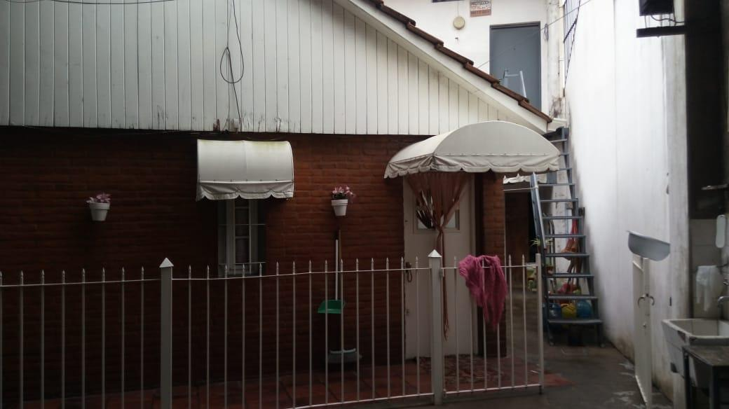 venta de excelente galpón con vivienda