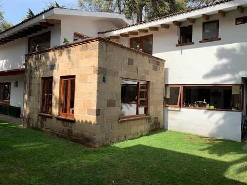 venta de excelente residencia en san jeronimo