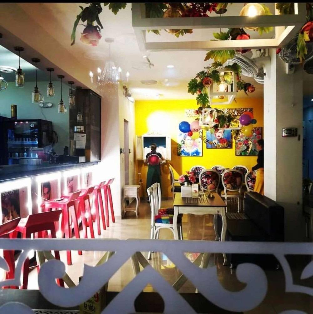 venta de excelente restaurante tipo mexicano-llame ya