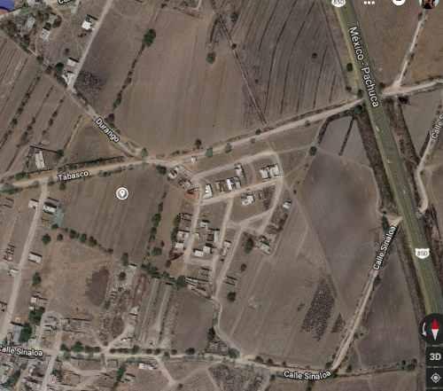 venta de excelente terreno en tizayuca, hidalgo