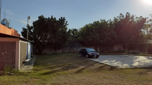 venta de excelente terreno en vista hermosa cuernavaca