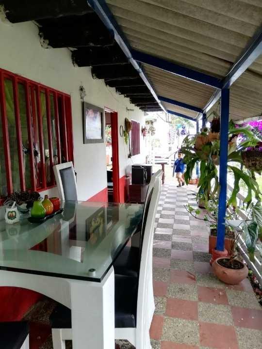 venta de finca en copacabana