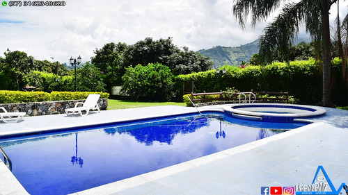 venta de finca  en copacabana hermosa wpp 3162348620