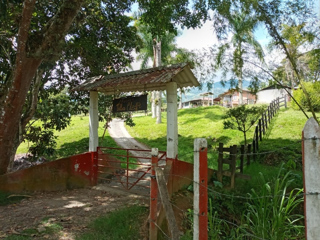 venta de finca en el municipio de san antonio-tolima