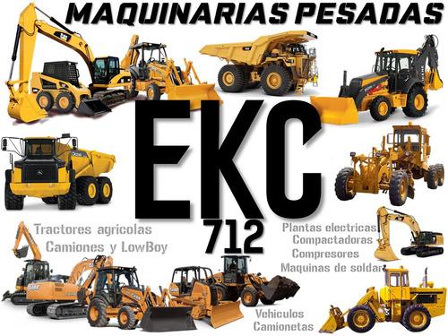venta de fincas maquinarias tractores generadores y más