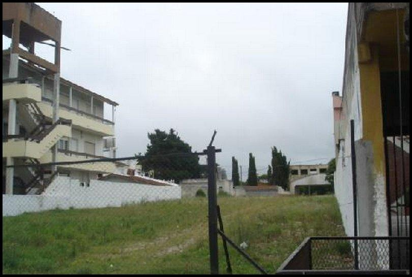 venta de flaccion de 2134 m2 a 3 cdras. playa ideal todo destino!!! en villa gesell