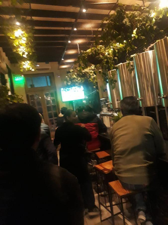 venta de fondo de comercio cerveceria bar en paseo mendoza ingeniero maschwitz