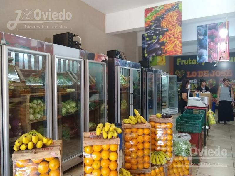 venta de fondo de comercio verduleria en ituzaingo norte1591
