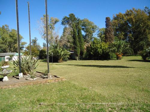 venta de fraccion 5 hectareas, en guernica (ex zoo).