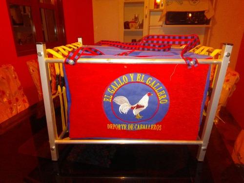 venta de gallos de pelea lima