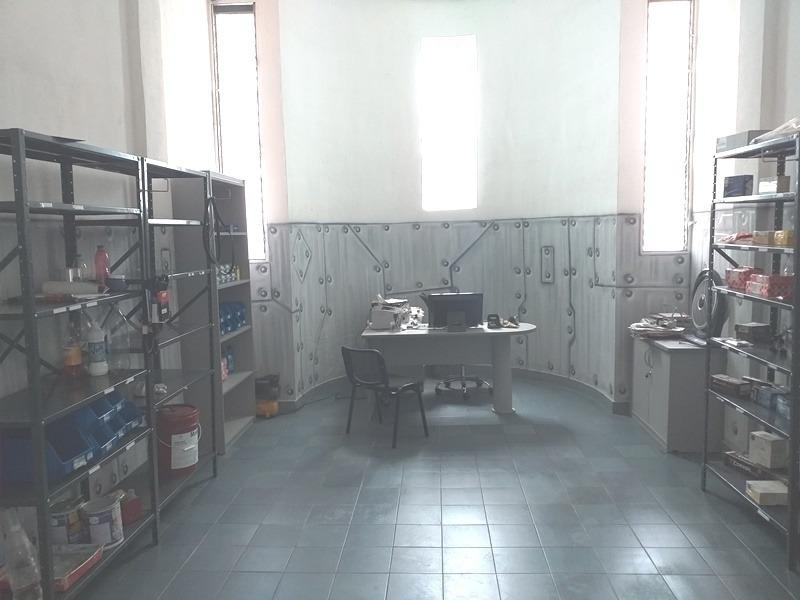 venta de galpon en castillito bg 400076