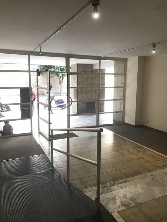 venta de garage en recoleta