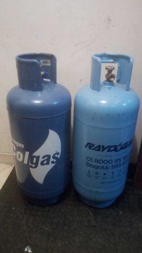 venta de gas en cilindro