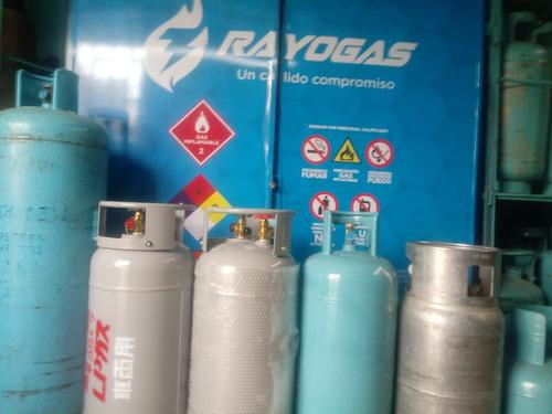venta de gas propano de 10-20-40-100 lbs. 3124750587